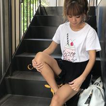 フラぺっちゃんTシャツ