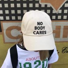 NO BODY CAP