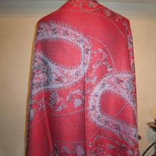 エジプト製パシュミナ