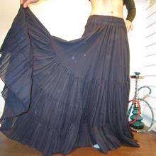 ジプシースカート