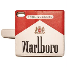 WARLBORO I-PHONE BOOK