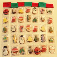 Christmasプチ5連アイシングクッキー