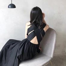 ★バッククロスAラインドレス★ Ladies