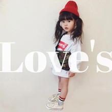 (即納)LOVE'Sトレーナー