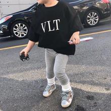 ★アルファベットTシャツ★
