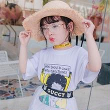 ★80's ルーズTシャツOP★