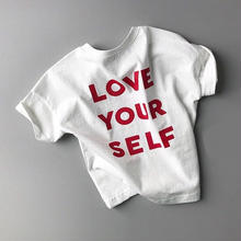 ★LOVE YOUR SELF Tシャツ★3カラー
