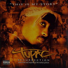 2PAC - RESURRECTION