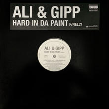 Ali & Gipp - Hard In Da Paint