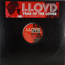 Lloyd - Year Of The Lover