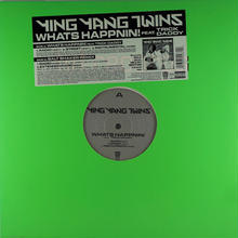 Ying Yang Twins - Whats Happnin!