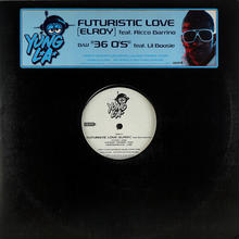 Young L.A - Futuristic Love