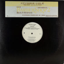 Keyshia Cole - Never
