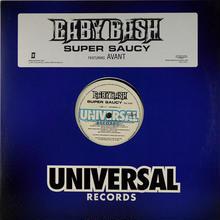 Baby Bash - Super Saucy