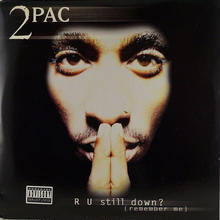 2pac - R U Still Down?