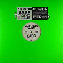 Ying Yang Twins - Badd