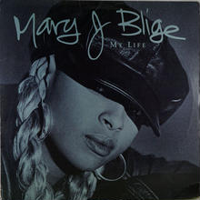 Mary J Blige - My Life(LP)
