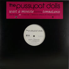 The Pussycat Dolls - Wait A Minute