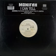 Monifah - I Can Tell (Remix)