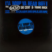 50 Cent - I'll Whip Ya Head Boy Remix
