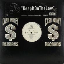 TQ - Keep It On Te Low