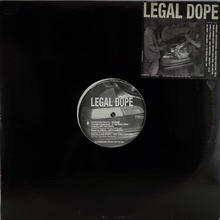 V.A - Legal Dope