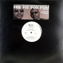 K-Ci & JoJo - Fee Fie Foe Fum The Remix