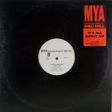 Mya - It's All About Me