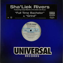 Sha'Liek Rivers - Full Time Bachelor