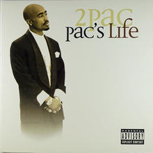 2pac - Pac's Life (LP)