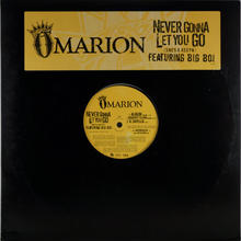 Omarion - Never Gonna Let You Go