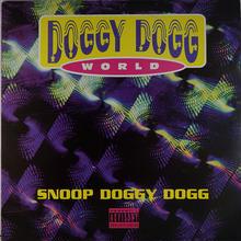 Snoop Doggy Dogg - Doggy Dogg World