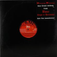 Bone Thugs-N-Harmony - Money Money