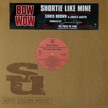 Bow Wow - Shortie Like Mine feat.Chris Brown & Johnta Austin