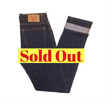 Nudie Jeans(ヌーディージーンズ) HIGH KAIストレッチスキニーデニム