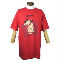 チキチキマシン猛レースケンケンTシャツ(FRUIT OF THE LOOM)