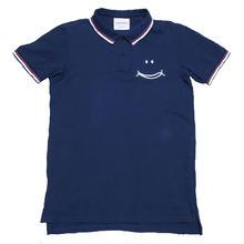 MARKAWARE(マーカウェア) スマイリーポロシャツ