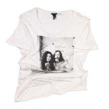 H&M(エイチアンドエム) JOHN&YOKO Tシャツ