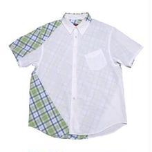 NEPENTHES(ネペンテス) クレージーパターンシャツ