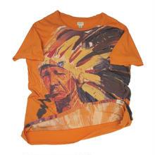 DENIM&SUPPLY Ralph Lauren(デニムアンドサプライ) インディアンプリントTシャツ