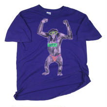 チンパンジーTシャツ