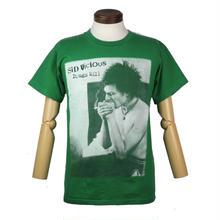 SID VICIOUS(シドヴィシャス) Tシャツ 1