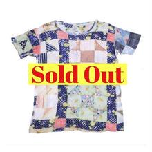 KAPITAL(キャピタル) 転写プリントTシャツ