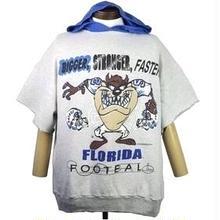 ヴィンテージ FLORIDA FOOTBALL(フロリダフットボール ) スウェット パーカー