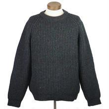 ヴィンテージ INVERALLAN(インバーアラン) シェットランドセーター
