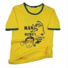 A MAN of ULTRA(マンオブウルトラ) ウルトラセブンTシャツ