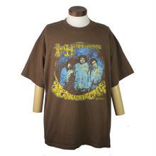 JIMI HENDRIX(ジミヘンドリクス) Tシャツ