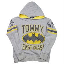 TOMMY HILFIGER(トミーヒルフィガー) バットマンパーカー