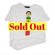 BEAMS(ビームス) こけしTシャツ
