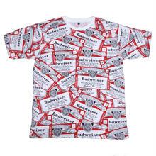 Budweiser(バドワイザー) Tシャツ